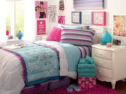teenage room scandinavian style bedroom alluring small for girls with geometric ideas room