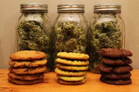 edible cannabis products how to decarb your in 5 easy steps