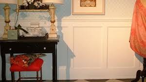 Wall Design Wainscot - wainscot paneling wainscotting shop diy