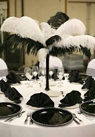 black and white centerpieces centerpieces baltimore s best events