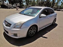 nissan sentra se r spec v for sale used cars on buysellsearch