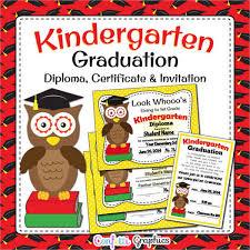 kindergarten graduation announcements designs cheap kindergarten graduation announcements with photo