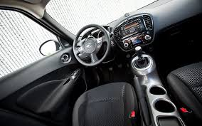 nissan juke interior 2011 nissan juke sv fwd m t four seasons introduction