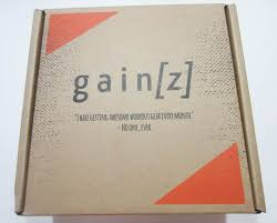 gain z box reviews my subscription addiction