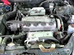 1999 honda civic engine 1999 honda civic engine testing stock s09022 southwest engines