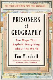 prisoners of geography ebook by tim marshall 9781501121487