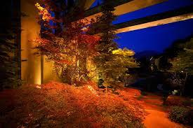image of landscape lighting installation cost