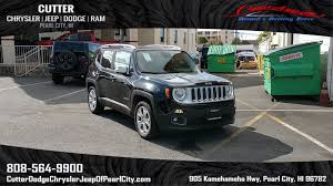 jeep renegade stance new jeep vehicles for sale cutter cdjr of pearl city