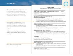 how to write a resume as a college student resume career services university at buffalo 1 of 4
