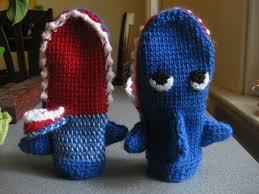 shark week crochet 3 free shark crochet patterns u2013 dollar store