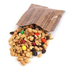ration nut raisin mix with m ms