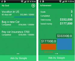 track my android the best android apps for tracking your savings