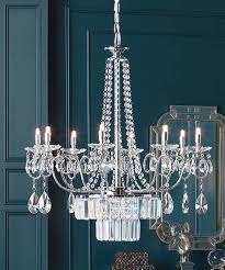 Best Way To Clean Chandelier Crystals A Guide To Crystal Chandelier Glass Lamps Plus
