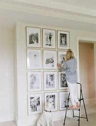 Gallery Art Wall Gallery Walls Our 5 Favorites And How To Get Them U2014 Framebridge