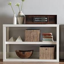 Nautical Bookcase Nautical Low Bookshelf For Low Bookcase Portofinos Us