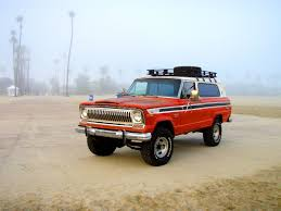 jeep wagoneer lifted jeep cherokee sj wikipedia