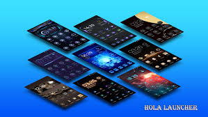 cool themes for hola launcher android apps on play