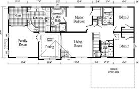 ranch house floor plan ranch home plans with open floor plan bitdigest design what to