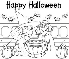 happy halloween arthur colouring happy colouring