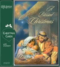 catholic christmas cards catholic greeting cards marian distribution