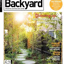 backyard magazine home facebook