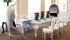 event furniture rentals style is your rental partner for high end corporate event