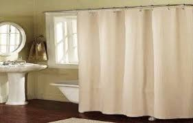 extra long shower curtain visualizeus