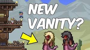 Vanity Clothes Terraria Terraria Lamia Vanity Youtube Video Downloader Online
