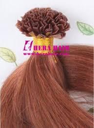 keratin tip extensions wholesale cheap human hair pre bonded keratin fusion hair