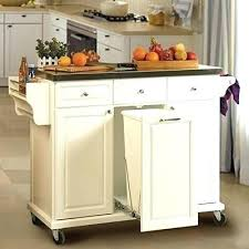 folding kitchen island cart kitchen island carts kitchen island cart with hidden wheels