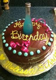 Liquor Bottle Cake Decorations 21st Birthday Cakes For Guys Best Birthday Cakes Las Vegas