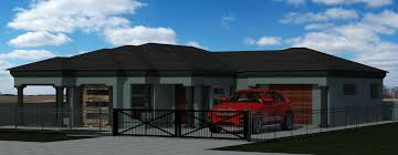 house plans for south africa co raised bungalow home design
