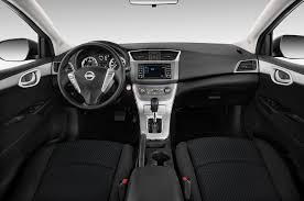 nissan sentra 2014 2014 nissan sentra cockpit interior photo automotive com