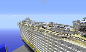 Map Of The Seas In The World by Oasis Of The Seas In Minecraft Downloadlink Youtube
