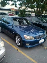 lexus altezza motor altezza for sale in kingston jamaica for 950 cars