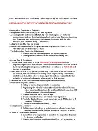 study guide 2 pdf real estate broker mortgage law