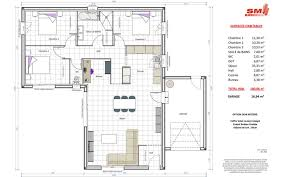plan maison etage 4 chambres 1 bureau plan etage 4 chambres plan maison m etage plan maison chambres etage