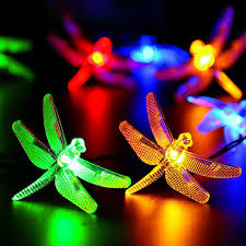 halloween decoration lights compare prices on dragonfly solar light online shopping buy low