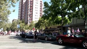 national anthem at concord ca 4th of july parade 2016 youtube