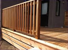 Outdoor Metal Handrails Outdoor Ideas Marvelous Deck And Railing Ideas Metal Railing