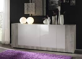 kommode weiãÿ hochglanz design genial sideboard grau hochglanz deutsche deko