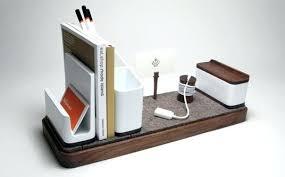 Cool Modern Desk Modern Desk Organizer Openpoll Me