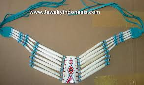 american indian accessory bali indonesia