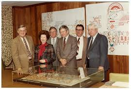 bureau president s history month bert white and farm bureau