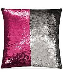 Pink Decorative Pillows Pink Throw Pillows And Decorative Pillows Macy U0027s