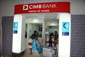 bureau de change malaysia cimb exchange counter kuala lumpur airport wallpaper