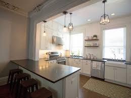 Kitchen Cabinets In New Jersey A Contemporary Kitchen For A Historic New Jersey Brownstone