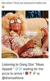 membuat pizza gang 25 best memes about gang shit gang shit memes
