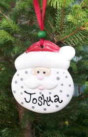 personalised christmas tree decorations loubilou
