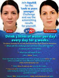 Water Challenge How To Do Drink Water Daily Challenge Aquaid Uk